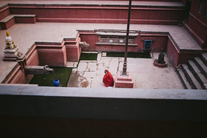 Kathmandu inside out